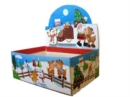 Image for Finger Puppet Display Christmas