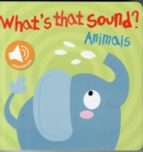 Image for What's That Sound?