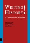 Image for Writing History! : A Companion for Historians