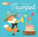 Image for King of trumpet Freddy Fox