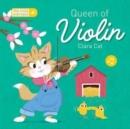Image for Queen of violin Clara Cat