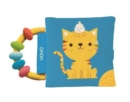 Image for My Soft Rattle and Teether Book: Cat