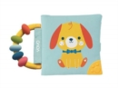 Image for My Soft Rattle and Teether Book: Dog