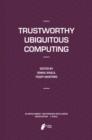 Image for Trustworthy Ubiquitous Computing : 6
