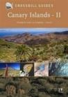 Image for Canary IslandsII,: Tenerife and La Gomera : II