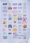 Image for 50 Anniversaries