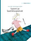 """Image for Sanni Ja Laatikkop iv t : Finnish Edition of """"stella and the Berry Bay"""""""