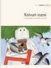 "Image for Koivun Vuosi : Finnish Edition of ""a Birch Tree's Year"""