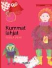 "Image for Kummat Lahjat : Finnish Edition of ""christmas Switcheroo"""