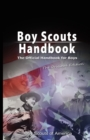 Image for Boy Scouts Handbook : The Official Handbook for Boys, the Original Edition