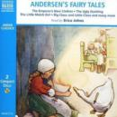 Image for Andersen's Fairy Tales : The Ugly Duckling, The Emperor's New Clothes, etc.