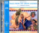Image for Tales from the Greek Legends