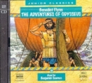 Image for The Adventures of Odysseus : For Younger Listeners