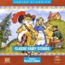 Image for Classic Fairy Stories