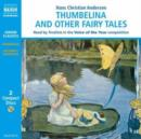 Image for Thumbelina and Other Fairy Tales