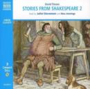 """Image for Stories from Shakespeare : v. 2 : """"Julius Caesar """", """"The Merchant of Venice"""", """" The Taming of the Shrew"""", """"As You Like it"""", """"Ri"""