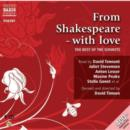 Image for From Shakespeare - with love