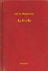 Image for Le Horla