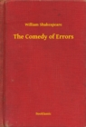 Image for Comedy of Errors