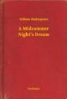Image for Midsummer Night's Dream