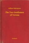 Image for Two Gentlemen of Verona