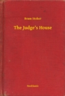 Image for Judge's House
