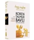 Image for Koren Talmud Bavli: Yoma