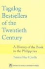 Image for Tagalog Bestsellers of the Twentieth Century : A History of the Book in the Philippines