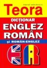 Image for Teora English-Romanian and Romanian-English Dictionary