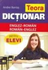 Image for School English-Romanian & Romanian-English Dictionary