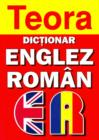 Image for Teora English-Romanian Dictionary