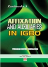 Image for Affixation and Auxiliaries in Igbo