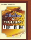 Image for Studies in Nigerian Linguistics