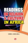 Image for Readings on Religion and Culture in Africa