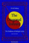 Image for Diagonal Infinity, The: Problems Of Multiple Scales (With Cd-rom)