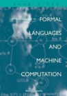 Image for Introduction To Formal Languages And Machine Computation, An