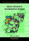 Image for Recent Advances In Multireference Methods