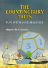 Image for The countingbury tales  : fun with mathematics