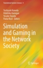 Image for Simulation and gaming in the network society