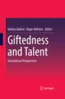 Image for Giftedness and Talent: Australasian Perspectives
