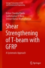 Image for Shear Strengthening of T-beam with GFRP : A Systematic Approach