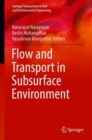 Image for Flow and Transport in Subsurface Environment