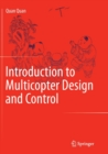 Image for Introduction to Multicopter Design and Control