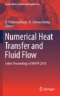 Image for Numerical Heat Transfer and Fluid Flow : Select Proceedings of NHTFF 2018