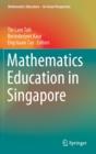 Image for Mathematics Education in Singapore
