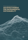 Image for Aid effectiveness for environmental sustainability