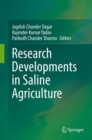 Image for Research Developments in Saline Agriculture