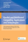 Image for Parallel and Distributed Computing, Applications and Technologies : 19th International Conference, PDCAT 2018, Jeju Island, South Korea, August 20-22, 2018, Revised Selected Papers
