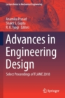 Image for Advances in Engineering Design : Select Proceedings of FLAME 2018