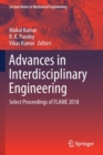 Image for Advances in Interdisciplinary Engineering : Select Proceedings of FLAME 2018
